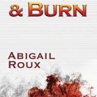 Crash and Burn by Abigail Roux #Review