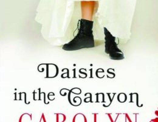 Daisies in the Canyon by Carolyn Brown #Review