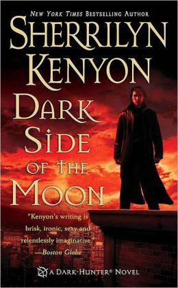 Meow! Dark Side of the Moon by Sherrilyn Kenyon