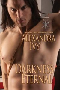 Darkness Eternal by Alexandra Ivy