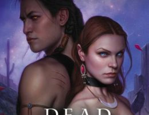 Dead Heat by Patricia Briggs #Review