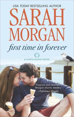 First Time in Forever by Sarah Morgan #Review
