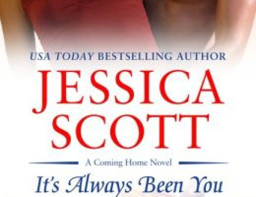 It's Always Been You by Jessica Scott #Review