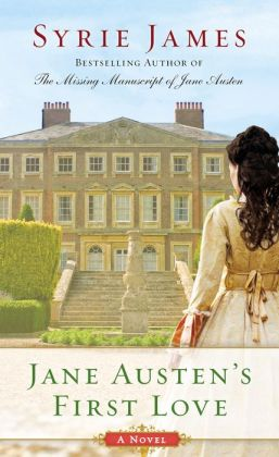 Jane Austen's First Love by Syrie James #Review #YoursAffectionately
