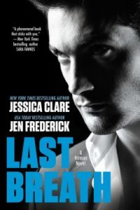 Last Breath by Jessica Clare and Jen Frederick