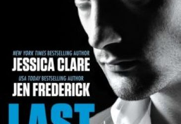 Last Breath by Jessica Claire and Jen Frederick #Review