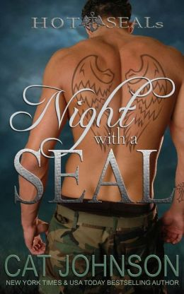 Night with a Seal by Cat Johnson #AfternoonDelight