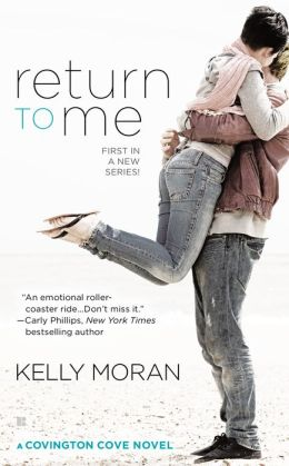 Return to Me by Kelly Moran #Review