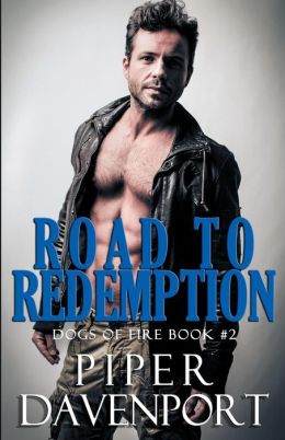 Road to Redemption by Piper Davenport #Review