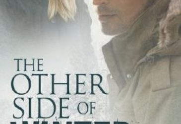 "G.B. Gordon Visits to Discuss ""The Other Side of Winter"""