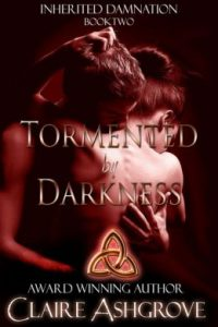 Tormented by Darkness by Claire Ashgrove