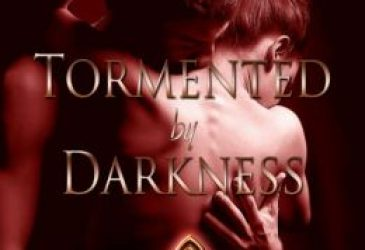 Tormented by Darkness by Claire Ashgrove #Review #AfternoonDelight