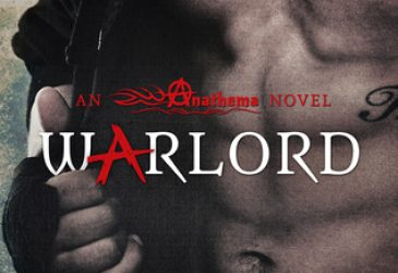 Warlord by Lana Grayson #Review
