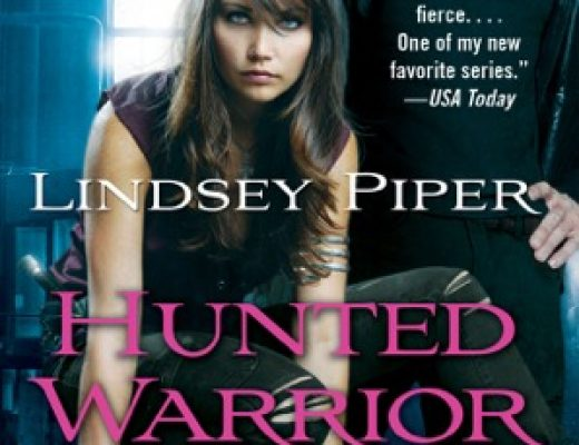 #Interview with Lindsey Piper, author of Hunted Warrior