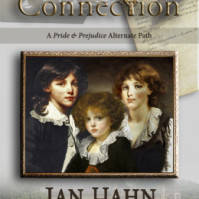A Peculiar Connection by Jan Hahn #Review