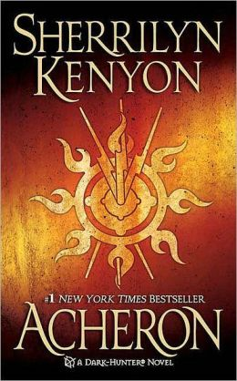 Acheron by Sherrilyn Kenyon #Review for the Never Ending Series