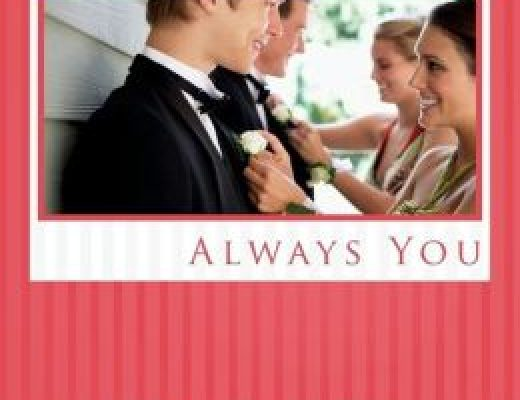 Always You by Cecilia Gray #YoursAffectionately #Review