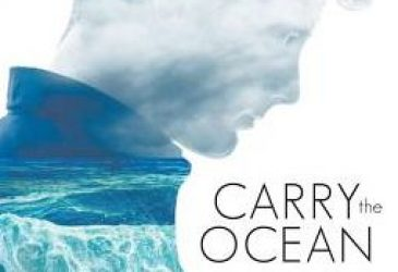 Carry the Ocean by Heidi Cullinan #Review