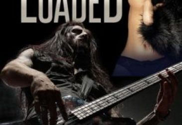 Bassist meets History Teacher – Fully Loaded by Theresa Hissong #Review