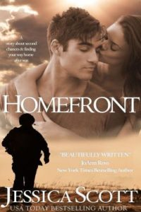 Homefront by Jessica Scott