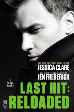 Last Hit Reloaded by Jessica Clare and Jen Frederick #AfternoonDelight #Review