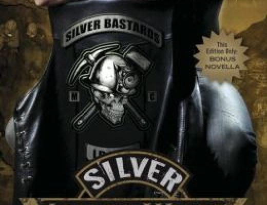 Silver Bastard by Joanna Wylde #Review