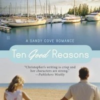 Ten Good Reasons by Lauren Christopher #Review