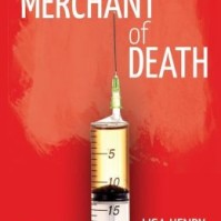 The Merchant of Death by Lisa Henry and J.A. Rock #Review