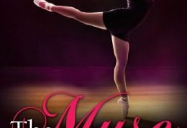 The Muse by Jessica Evans #Review