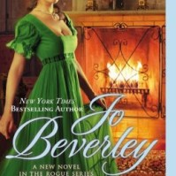 Too Dangerous For a Lady by Jo Beverley #Review