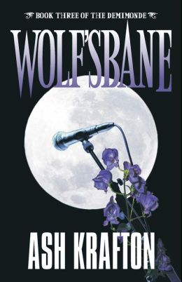 Wolf's Bane by Ash Krafton #Review