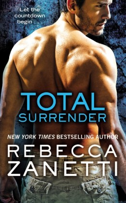 Total Surrender by Rebecca Zanetti – Joint #Review