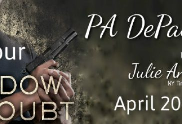 Interview w/ PA DePaul & Julie Ann Walker #Giveaway