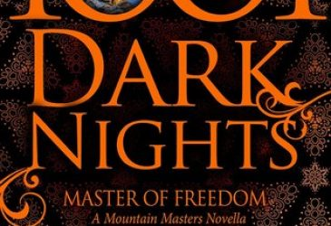 Master of Freedom: 1001 Dark Nights by Cherise Sinclair #Review