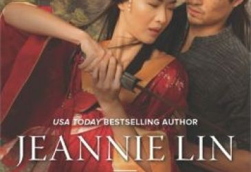 A Dance With Danger by Jeannie Lin #Review