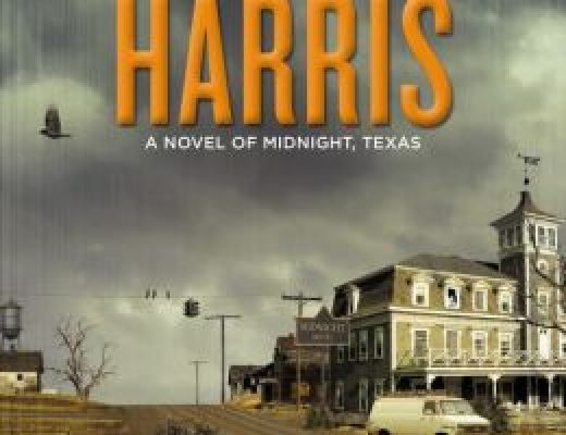 Day Shift by Charlaine Harris #Review