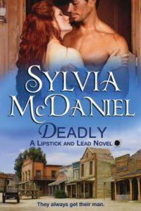 Deadly by Sylvia McDaniel