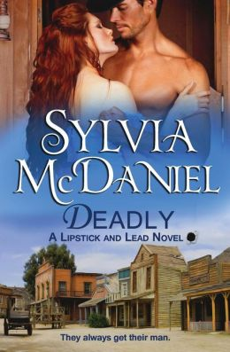 Deadly by Sylvia McDaniel #Review