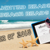 Beach Reading Recommendations Are Back! Newer Releases to Take With You! #BeachReads2015