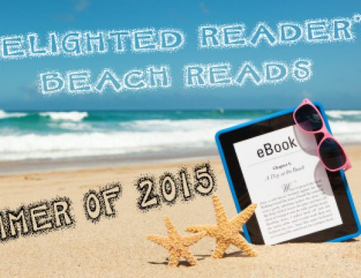 I Read and Loved With Summer Settings #BeachReads2015