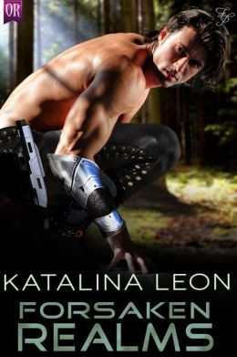 Forsaken Realms by Katalina Leon #Review #AfternoonDelight
