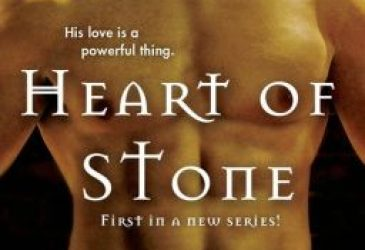 Heart of Stone by Christine Warren #Review