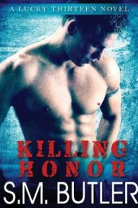 Killing Honor by S.M. Butler