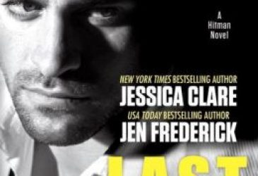 Last Kiss by Jessica Clare and Jen Frederick #Review
