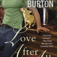 Love After All by Jaci Burton #Review