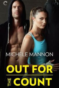 Out for the Count by Michele Mannon