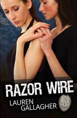 Razor Wire by Lauren Gallagher #Review