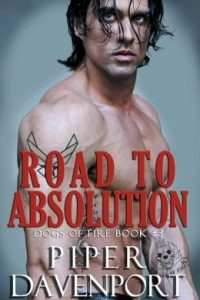 Road to Absolution by Piper Davenport