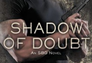 Chance encounter, unforgettable moments – Shadow of Doubt by P.A. DePaul #Review