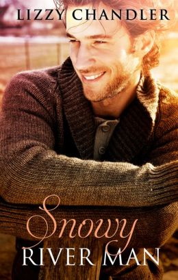 Snowy River Man by Lizzy Chandler #Review